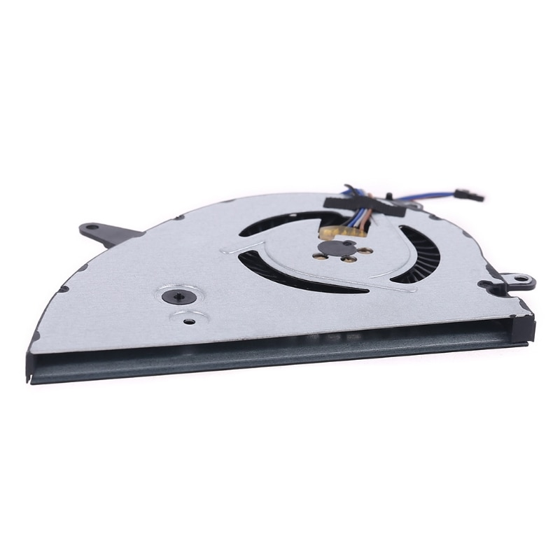 New CPU Cooling Fan for  4-PIN 15-AC 15-AY 15-AF 15-BA 15-BS 15-BE 15-BF 15-BD enlarge