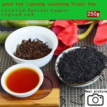 Oolong-thé biologique chinois   250g, Wuyi Lapsang Souchong Zheng Shan Xiao