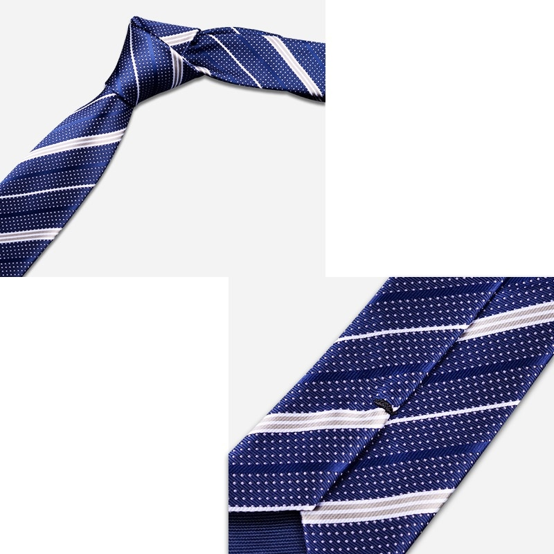 2020 Designer New Fashion 6cm Slim Ties for Men Neckties Wedding Bridegroom Party Casual Business Work Accessories with Gift Box