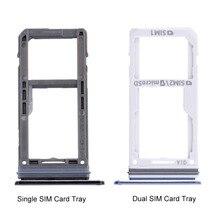 for Galaxy Note 8 Dual / Single SIM Card Tray & Micro SD Card Tray