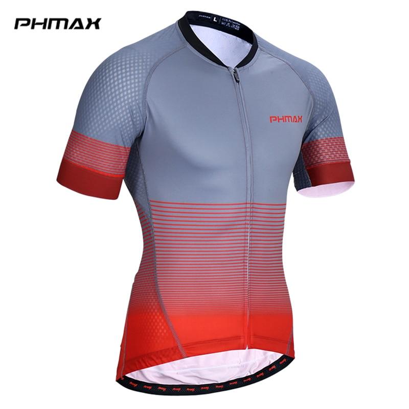 PHMAX-Ropa De Ciclismo De secado rápido, Maillot transpirable, Ropa De Ciclismo De...