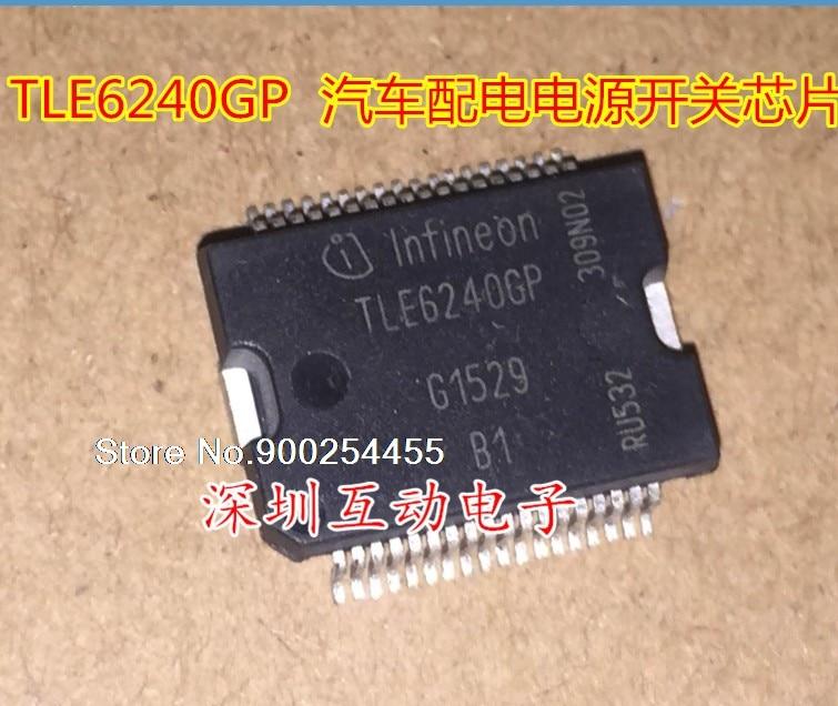 5 pçs/lote TLE6240GP IC