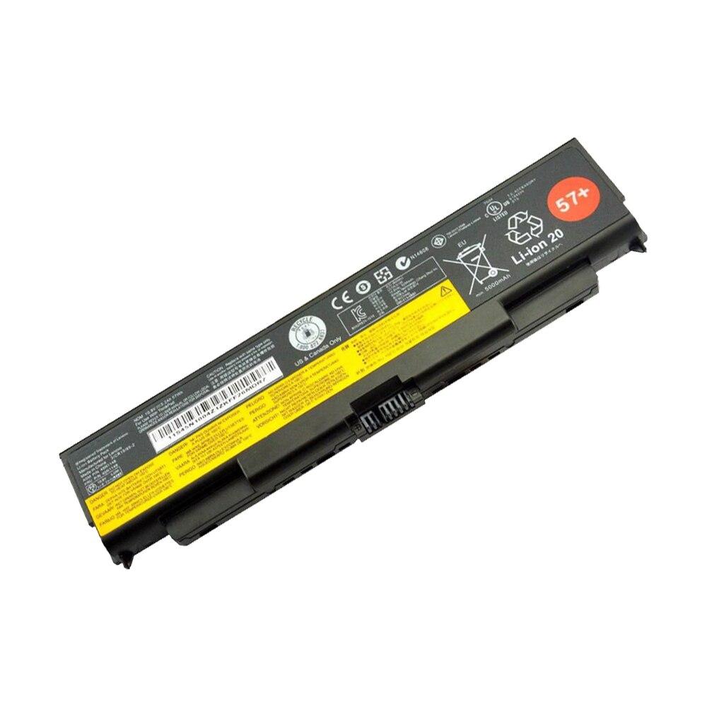 لينوفو الأصلي 45N1144 45N1145 بطارية كمبيوتر محمول لينوفو ثينك باد T440P T540P W540 W541 L440 L540 45N1148 45N1159 45N1158 57 +