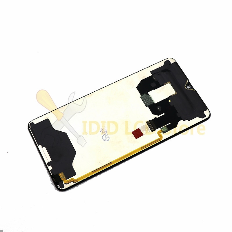 For Huawei Mate 20 LCD Display Touch Screen Digitizer Replacement For Huawei Mate 20X For Huawei Mate20 HMA-AL00 LCD With Frame enlarge