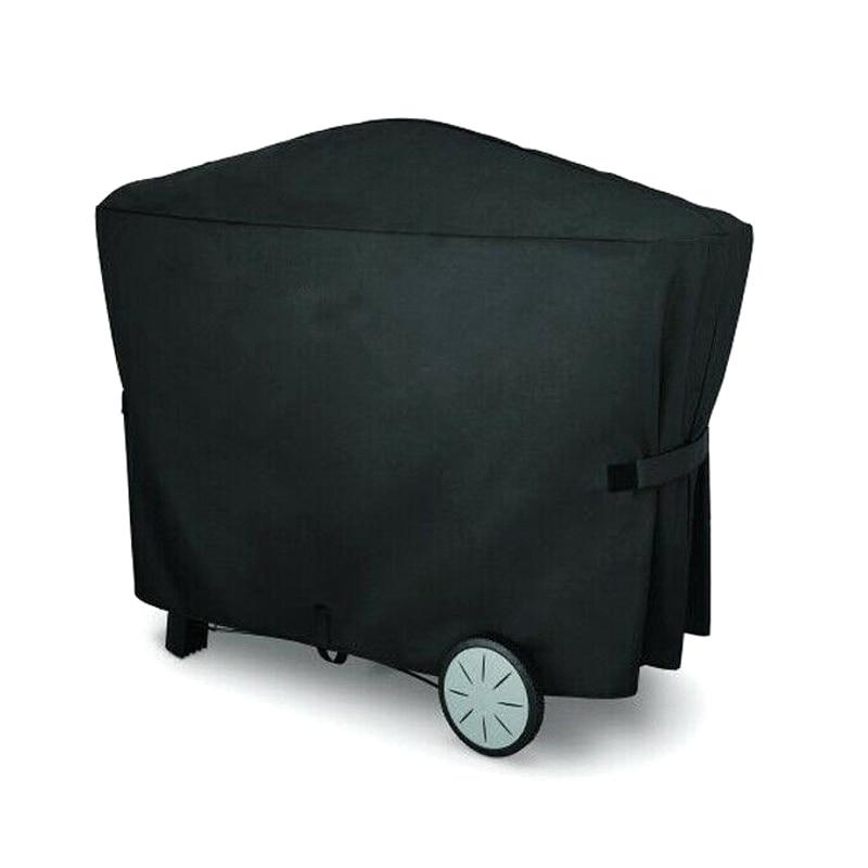 Горячая Распродажа, полноразмерный пылезащитный чехол для гриля для барбекю Weber Q3000 Q2000 NDS66