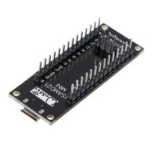 SAMD21 M0-Mini 32 bits bras Cortex M0 noyau Compatible avec zéro forme Mini Q6PA