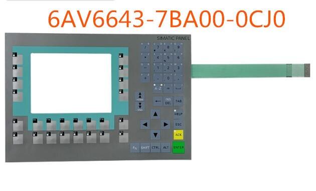 6av6643-7ba00-0cj0 6av6 643-7ba00-0cj0 Op277 6
