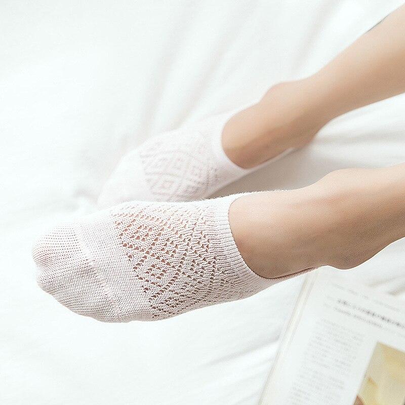 Maille chaussettes kawaii transparent coton femmes drôle mignon style coréen blanc cheville concepteur skarpetki damskie femme calcetines mujer