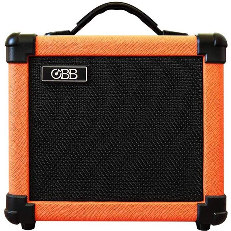 Coolmusic فريدة من نوعها 10G الكهربائية مكبر صوت الجيتار المتكلم بلوتوث المحمولة كومبو أمبير مع تأثير تشويه باس ثلاثة أضعاف التعادل