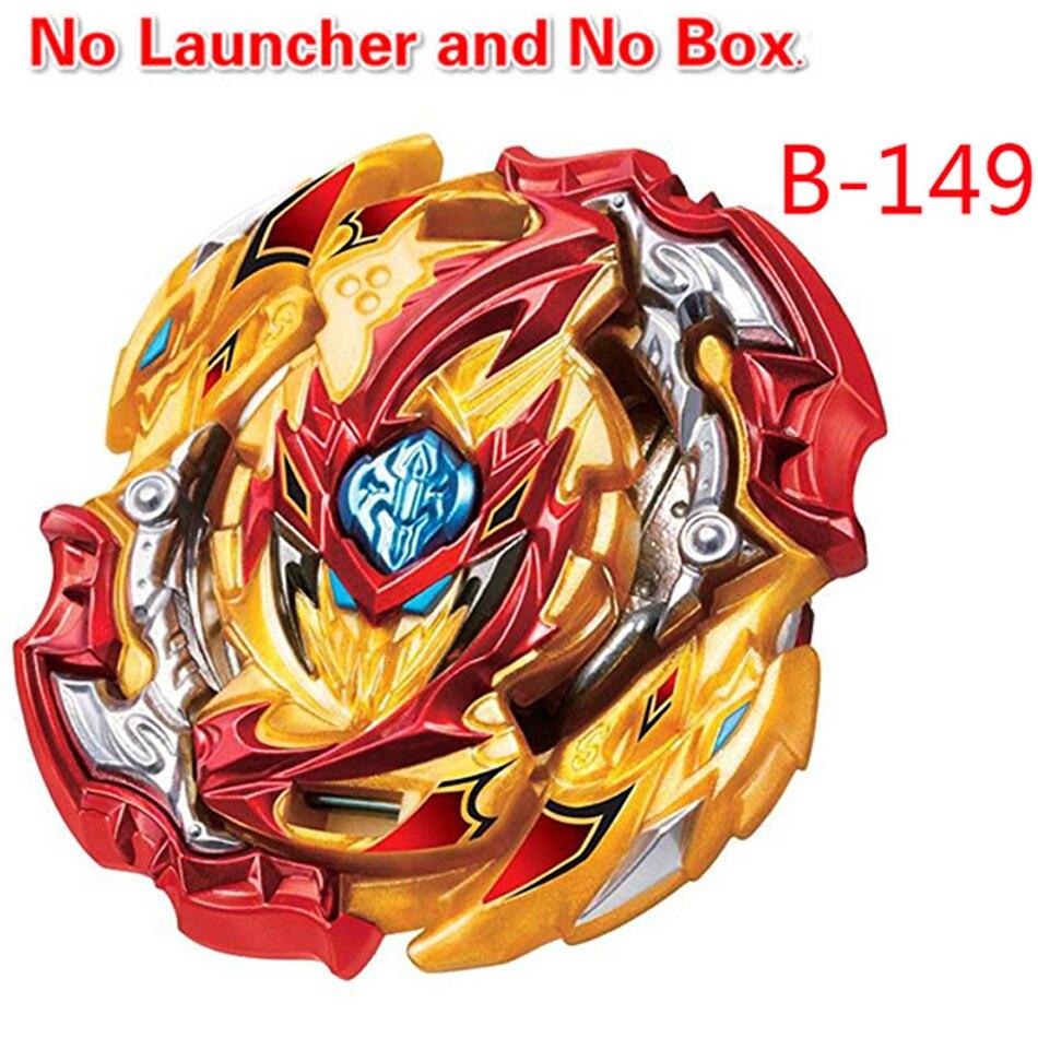 Original Beyblade Burst B149 B150 144 145 metall fusion toupie bayblade burst Ohne launcher kinder klinge Bbe Brad Beyblades spielzeug