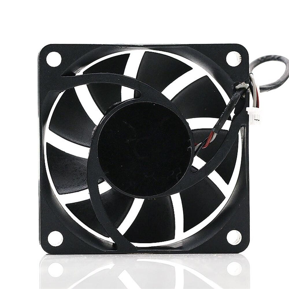 AD0612HX/LX-H93 12V 0.28A proyector del ventilador de refrigeración del ventilador de enfriamiento para BenQ W1070 accesorios para proyectores