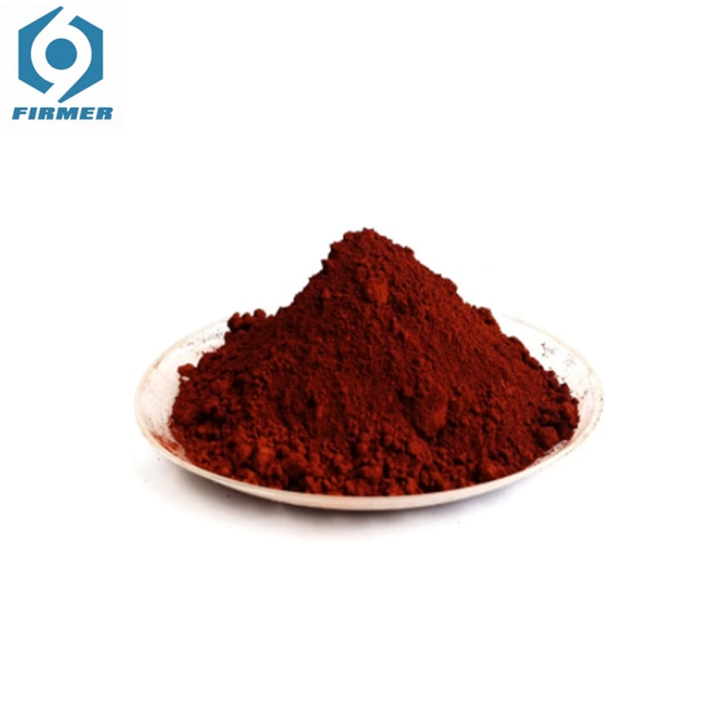 Ultrafine Copper Oxide Red Powder Electrolytic Cuprous For Reductive