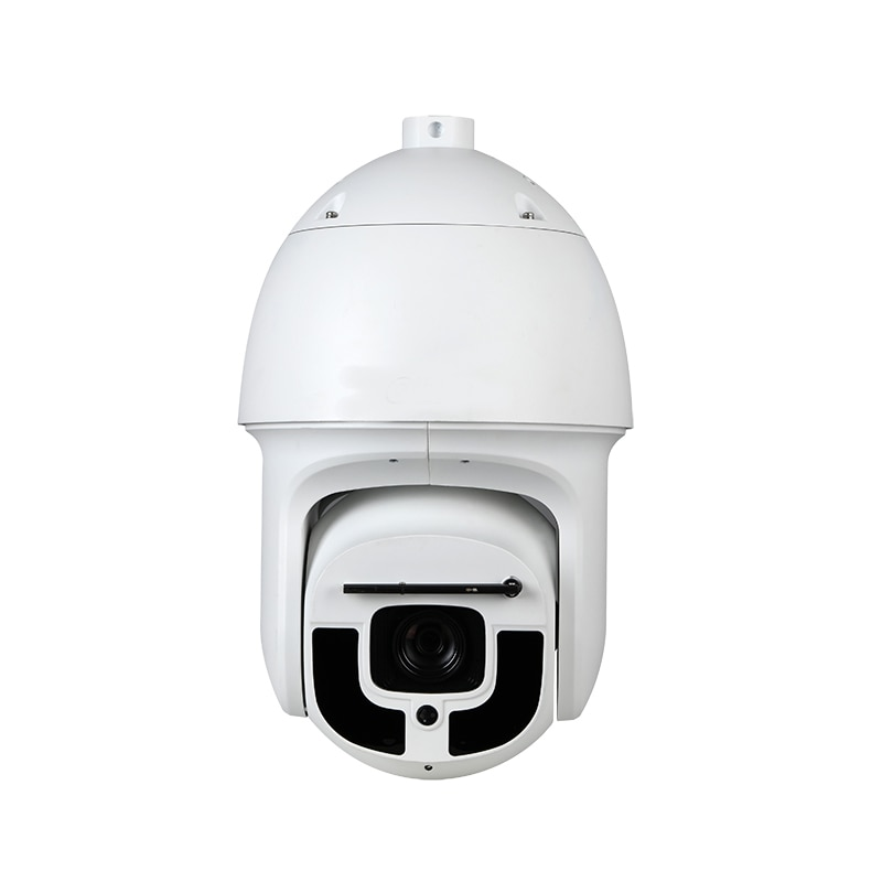 CCTV seguridad 4K 40x Starlight IR PTZ cámara de red soporte hi-poe IP67 SD8A840VI-HNI