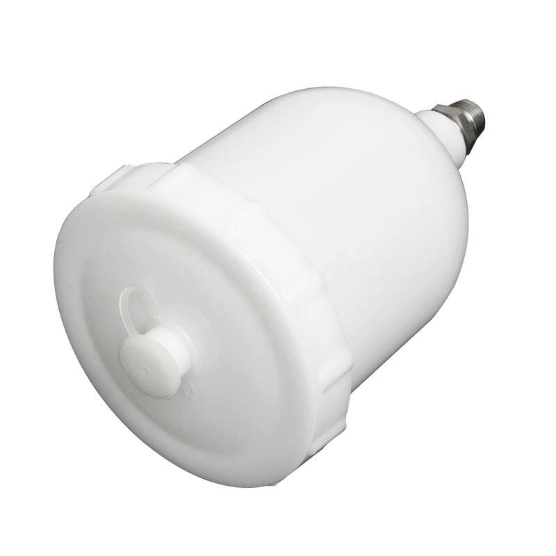 Распылитель чашки запасной горшок 600 мл для Devilbiss GTI / TEKNA Pro Pri FLG New