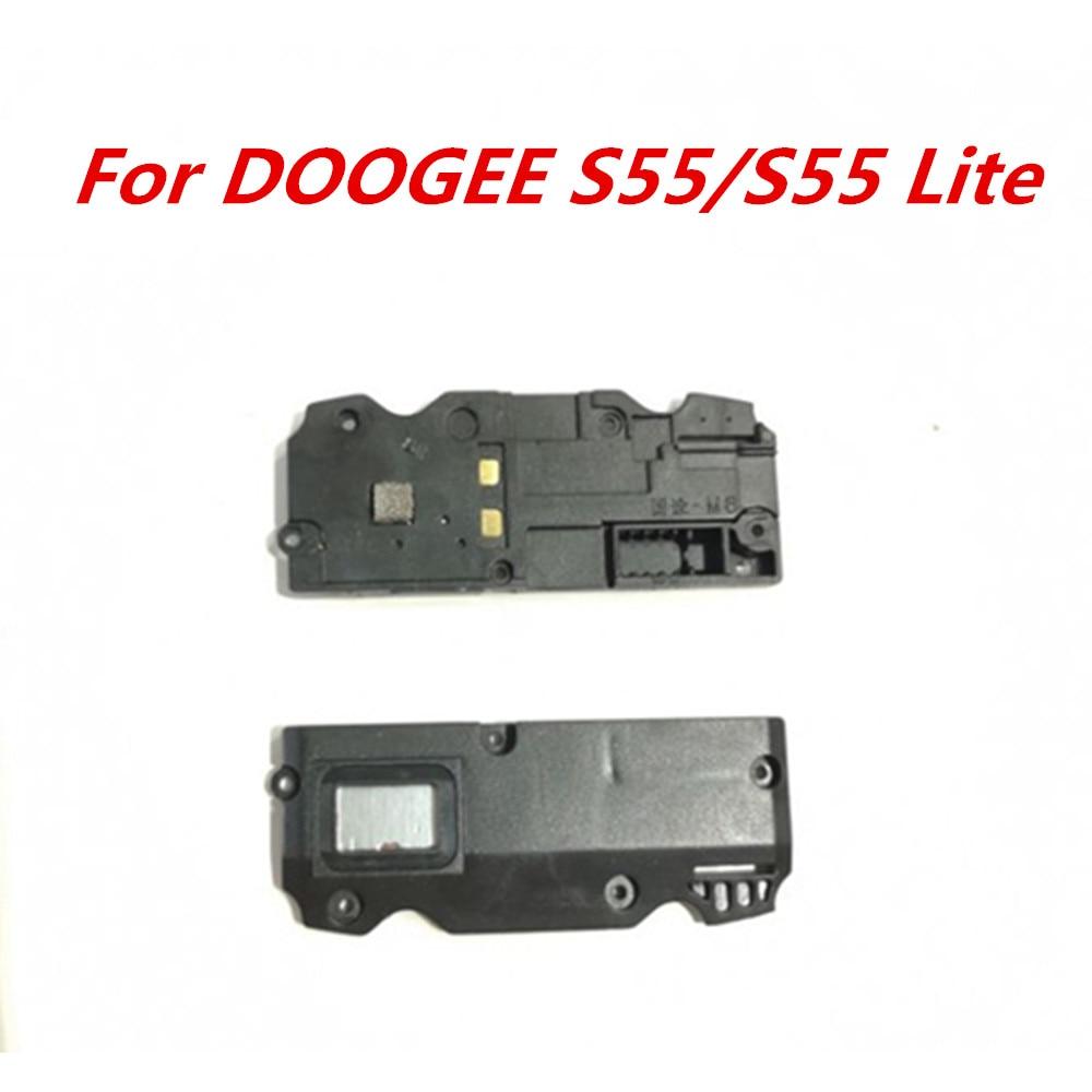 For DOOGEE S55 5.5'' Smart Cell Phone Inner Loud Speaker Horn Accessories Buzzer Ringer Repair Replacement For DOOGEE S55 Lite