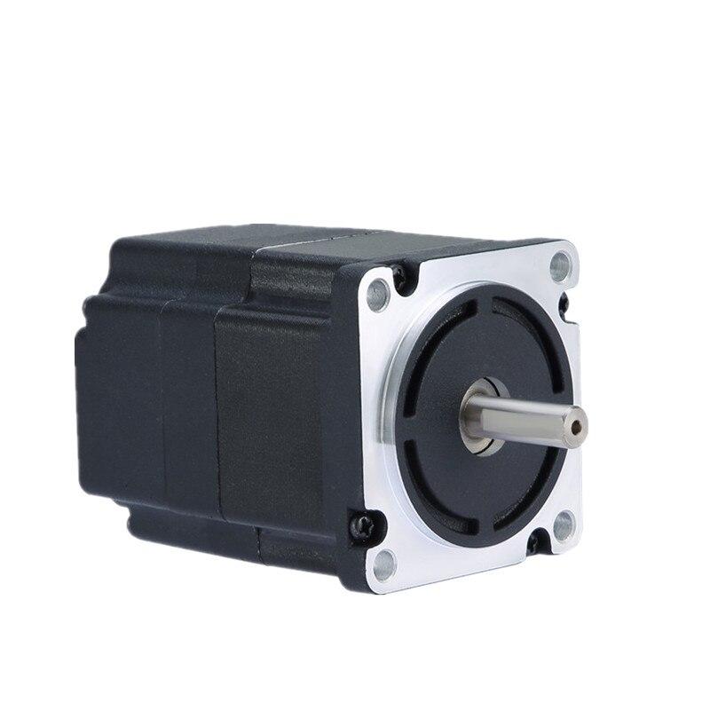 LK86BL13031 86mm 310V 750W yüksek tork fırçasız DC Motor 3 fazlı 2.5N.m 3000RPM BL DC Motor 220v bl dc motor