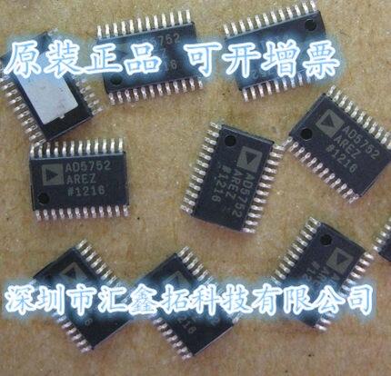 AD5752AREZ AD5752 TSSOP-24