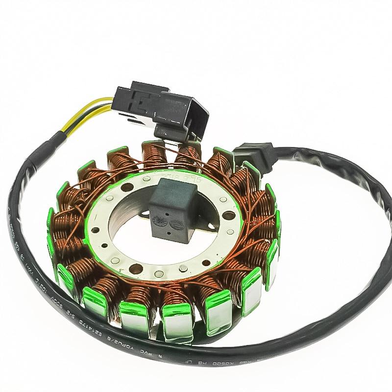 ملف مغناطيسي للمحرك الساكن/الممغنط 12 فولت 18 ملف لـ CFMOTO CF500/CF600 X5 X6 Z6 الجزء رقم 0180-032000 atv uv