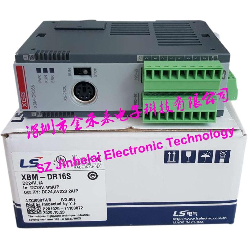 100% جديد وأصلي XBM-DR16S LS برمجة تحكم PLC