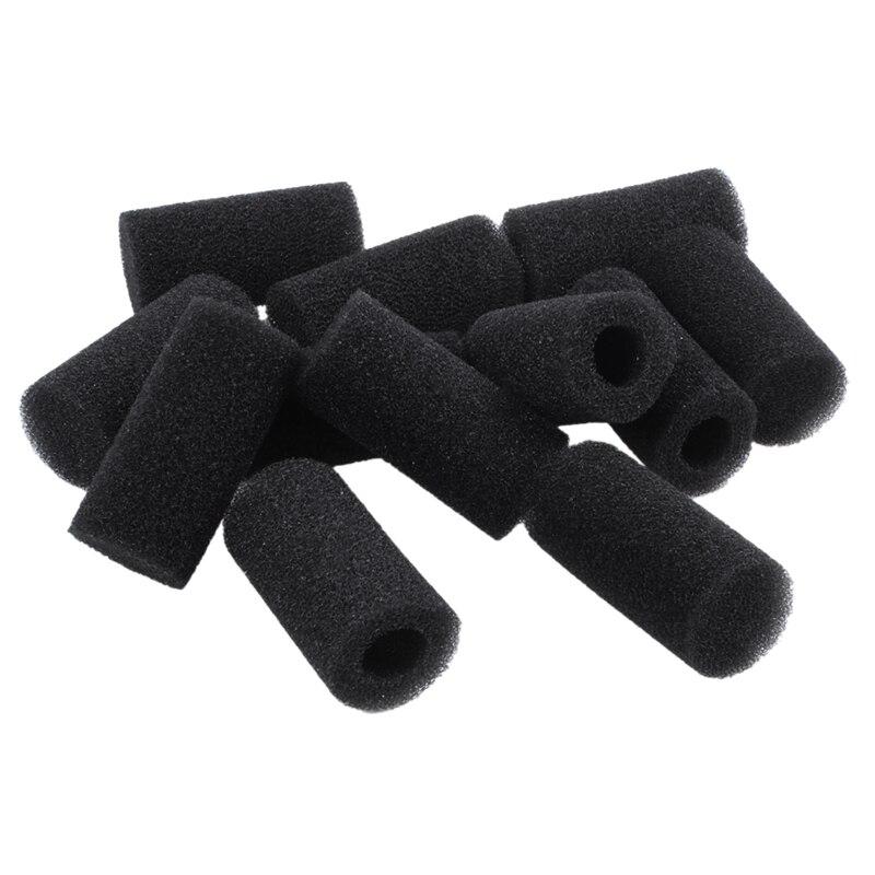 Para piezas de limpiador de piscina Polaris, paquete de 12 depuradores de cola de manguera de barrido para limpiador de piscina de barrido compatible con Polaris 180 280 360 38