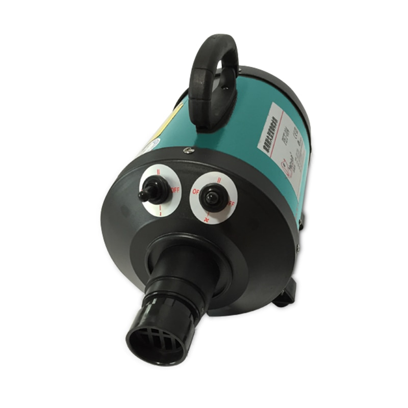 2000W,2800W Power Hair Dryer For Dogs Pet Cat Grooming Blower Warm Wind Secador Fast Blow Small Medium enlarge