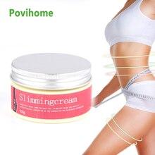 100g Slimming Cream Fat Burning Body Cream Losing Weight Belly Waist Leg Slimming Massage Anti-cellu