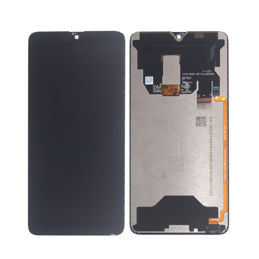 Original LCD Display For Huawei Mate 20 Touch Screen Digitizer Assembly LCD Display For HMA-l29 l09 Huawei Mate 20 enlarge