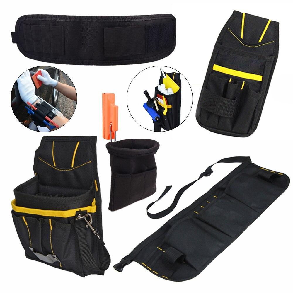 Виниловая пленка EHDIS, сумка для браслета, автомобильная наклейка, скребок для упаковки, скребок, магнитный держатель, тонировка фольги, сумк...