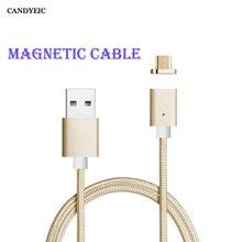 CANDYEIC Magnetische Ladegerät Für Xiaomi Redmi 6pro Kabel Redmi 6 Micro USB Kabel Für Redmi 5 4 3 Magnetische Kabel USB Schnelle Lade