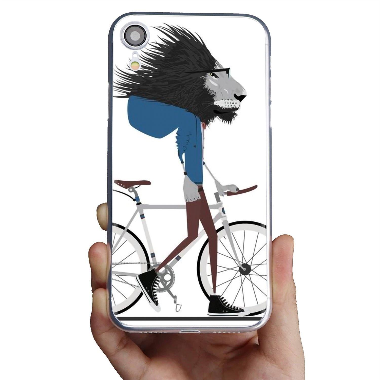 Bicicleta ciclismo arte para Samsung Galaxy J1 J2 J3 J4 J5 J6 J7 J8 Plus 2018 primer 2015 de 2016 de 2017 silicona teléfono caso