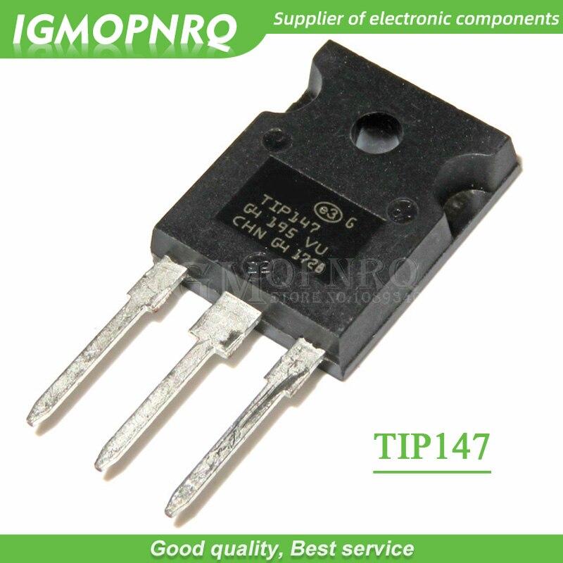 5 шт. TIP35C TIP36C TIP142 TIP147 TIP2955 TIP3055-247 TIP35 TIP36 Силовые транзисторы NPN новый и оригинальный IC