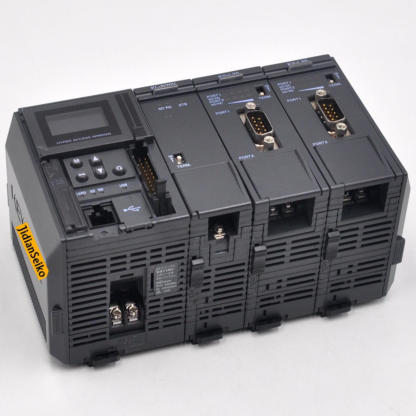 KV-700 PLC module KV-L20 KV-L20V programmable controller