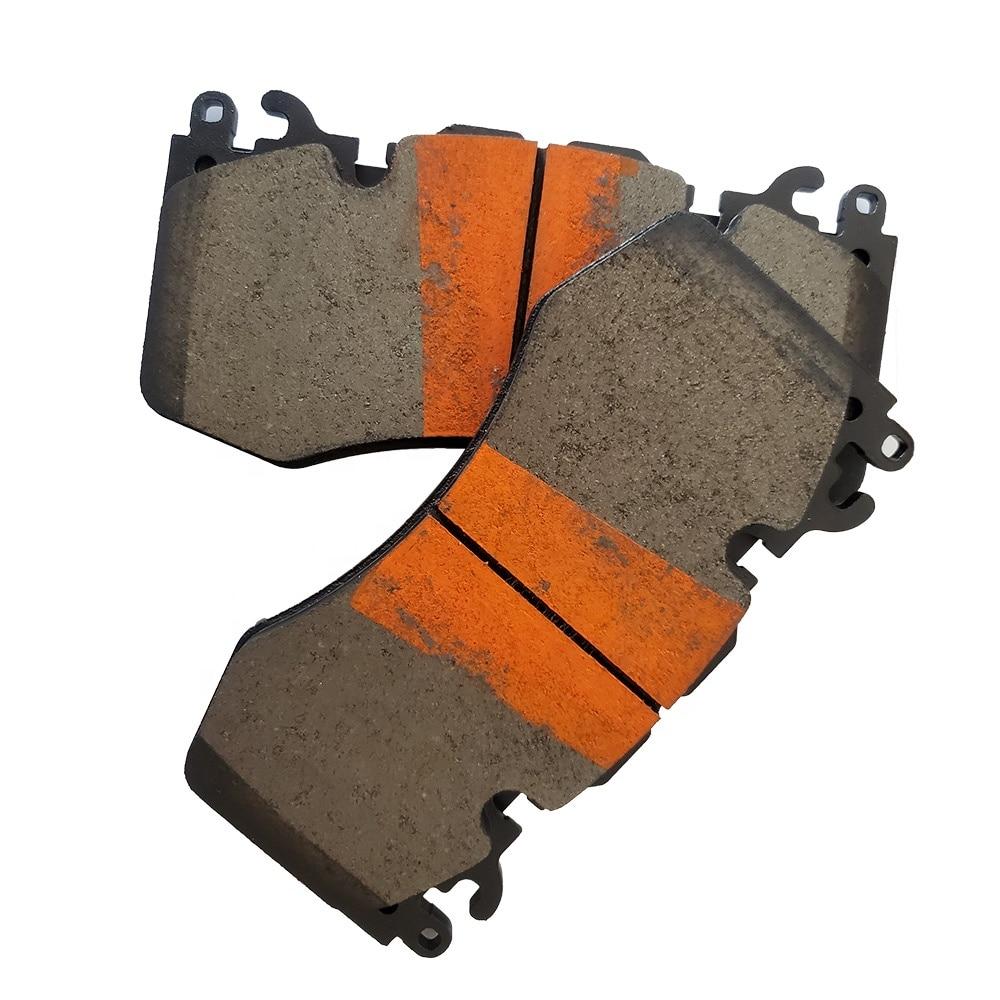 Ceramic Disc Brake Pad For Land Rover RANGE ROVER SPORT enlarge