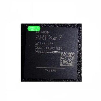 XC7A50T-2CSG324C New Original