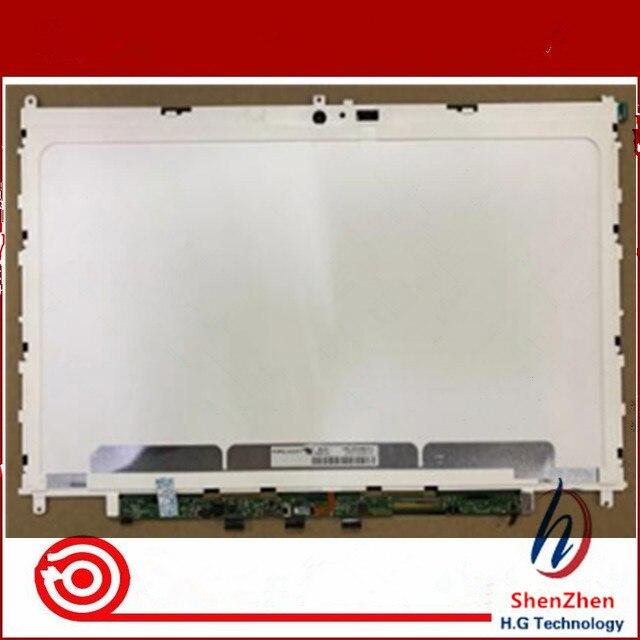 الأصلي جديد ل HP فوليو 13 Laptop LCD screen display 13 LP133WH4-TJA1 f2133wh4 اختبار