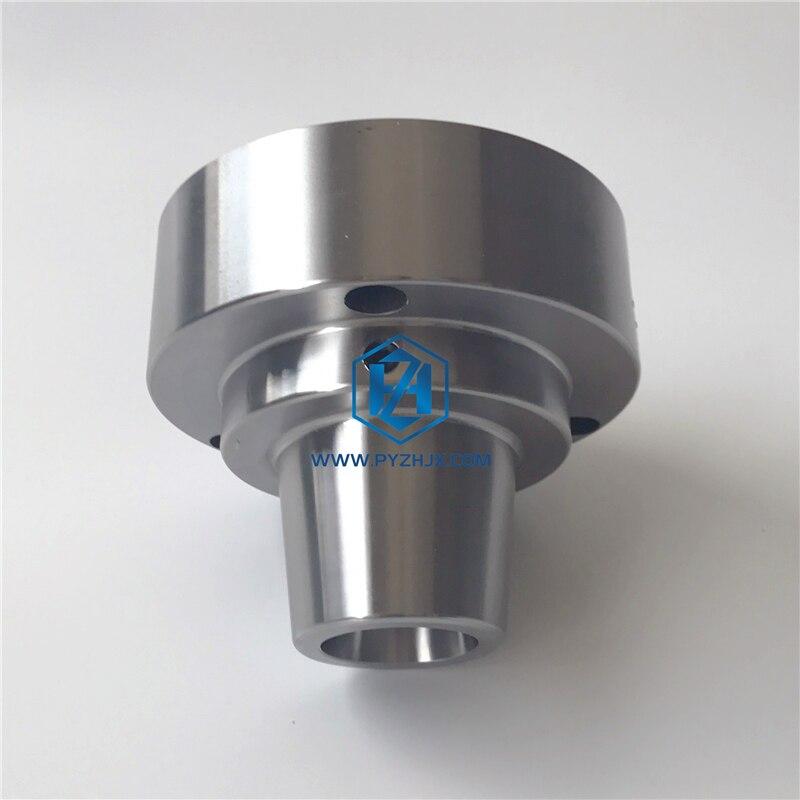 Lathe 5C Collet Chuck D4 Tools Holder CNC Milling Machine Tools