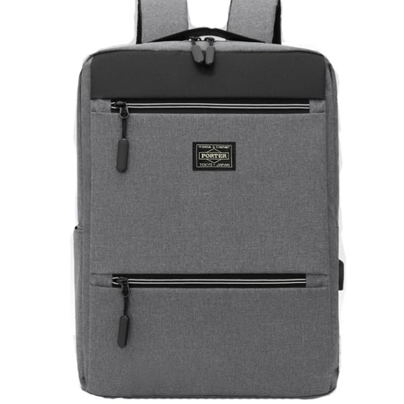 2021 اليابان كوريا الجنوبية يوشيدا بورتر الرجال والنساء حقائب الظهر حقيبة السفر Bookbag حقيبة لابتوب الطالب حقيبة مدرسية