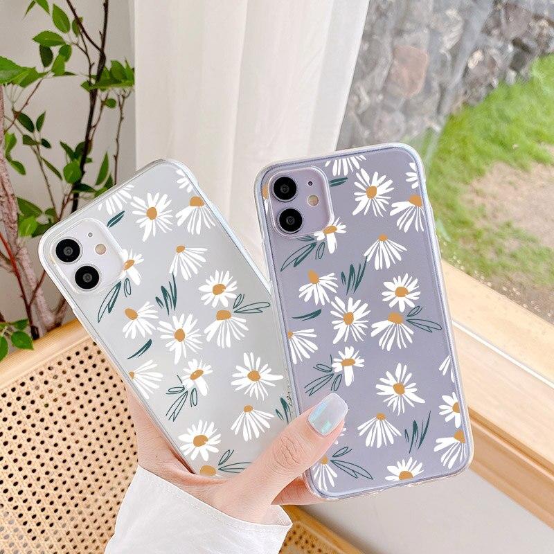 Lindo del teléfono caso para Samsung Nota 10 plus 8 9 S20 S10E S9 S8 S10 A40 A50 A71 A51 A30 A70 A80 A5 A8 de dibujos animados suave cubierta trasera