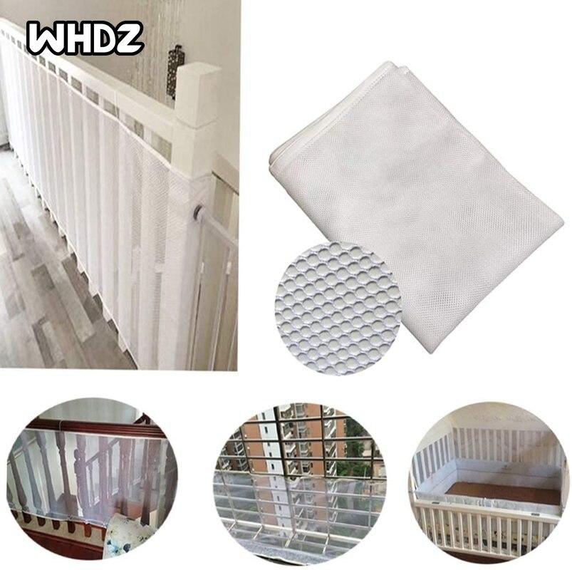 2/3 м, детская Защитная сетка для лестниц, Балконная защитная сетка для детей, игрушек, домашних животных, для балкона