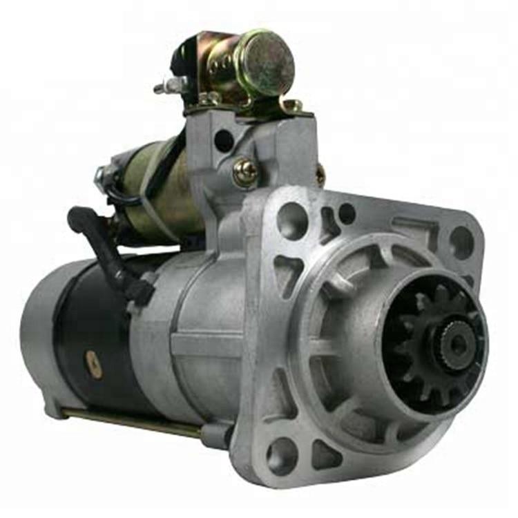 محرك بدء التشغيل لميتسوبيشي فولفو, 24 فولت لشاحنة فولفو FH 20450305 20732404 STR71230 M009T82671