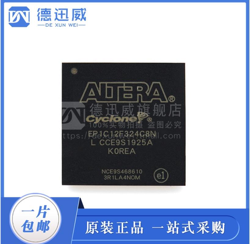 EP1C12F324C8N EP1C12F324C8 BGA324 FPGA
