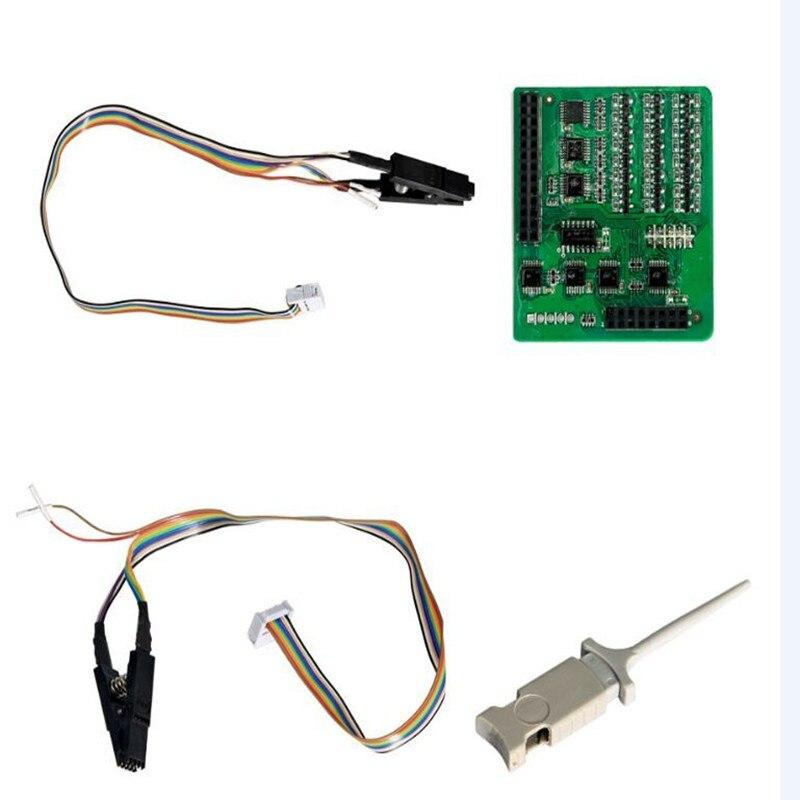 VVDI-PROG adaptador de clip para eeprom que funciona junto con el adaptador programable VVDI