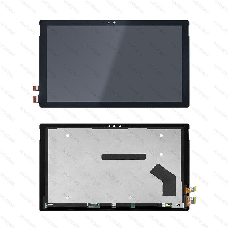 "LTL123YL01-006 assembléia TELA LCD 12.3 ""Para O Microsoft surface pro 4 1724 2736x1824"
