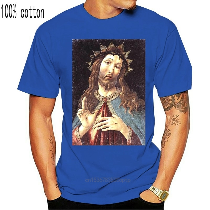 New Go Away Jesus Religious T-Shirt Insta Nativity Hashtag Tee Steaming God Cotton Short Sleeve Tee Shirt