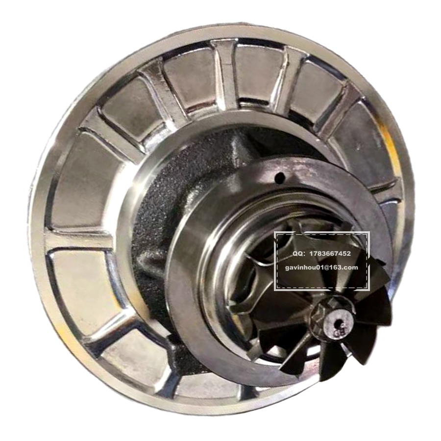 Turbine CT16 Turbo Charger Cartridge Chra For Toyota Hiace Hilux 2.5 D4D 75Kw 102HP 2KD 2001 17201-30030 17201-0L030 17201-OL030 enlarge