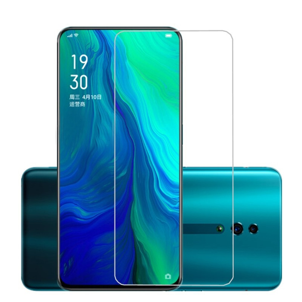 Tempered Glass for OPPO Reno Screen Protector for OPPO Reno Glass Protective Film Hard 9H