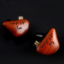 NS NS3 filaire écouteur Version mise à jour pilote dynamique 2Pin 0.78mm à 3.5mm HiFi ou dans loreille écouteurs réduction du bruit écouteurs