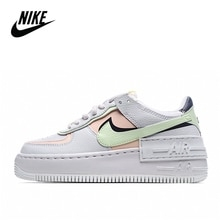 Scarpe sportowe oryginalne Nike WMNS Air Force 1 cień donna taglia 36-39 CI0919-107