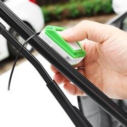Limpador de carro ferramenta de reparo do limpador de limpador limpador de carro acessórios para opel corsa insignia astra antara meriva zafira mokka cruze aveo