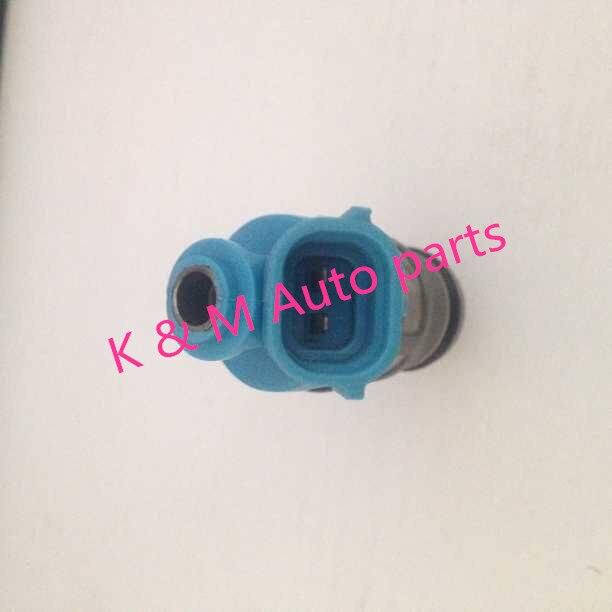 Inyector de combustible/boquilla de inyección 23250-75070 23209-79115 23250-75070 23209-79115 para toyota 1RZ 2RZ hiace